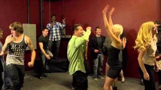 "Birdemic 2 Music Video: Damien Carter's ""Gonna Be A Star"""