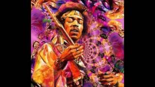 Jimi Hendrix - Little Wing (instrumental)