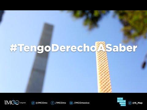 Campaña #TengoDerechoASaber