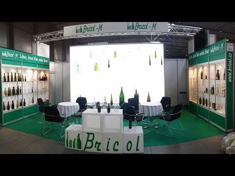 Výstava Wine Prague
