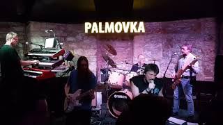 Video JUST Live Palmovka 15.3.2019 LŮZA