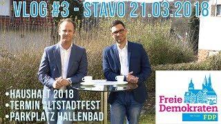 Video zu: Vlog #3: Stadtverordnetenversammlung 21.03.2018