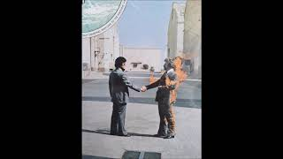 Pink Floyd ‎– Wish You Were Here (LP Vinyl Sound) 1975