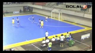 Highlights Final Four IFL 2012: IPC Pelindo VS Electric PLN Leg 1 (Part 2)