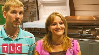 Sharing One Casket to Save Money!  | Extreme Cheapskates