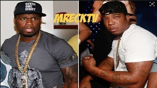 50 Cent Vs Ja Rule Beef Is Lit Again In 2018, Ja Rule Disrespect Is At Another Level,50 Responds