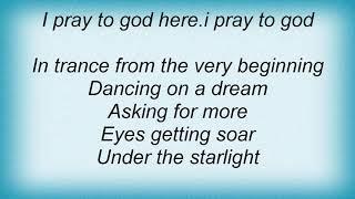 Ark - Torn Lyrics