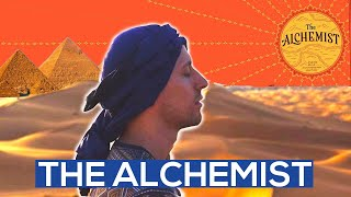 The Alchemist by Paulo Coelho - Top Quotes And Lessons