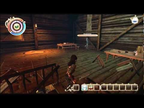 Видео № 1 из игры Venetica (Б/У) [PS3]