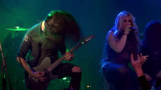 The Agonist   Live At Opera 25.10.2017 (full Show)