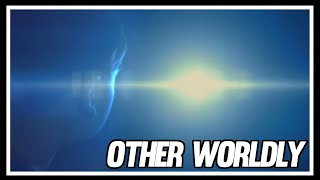 Other Worldly | 4k Short Film Music Video | Andrew Lamping