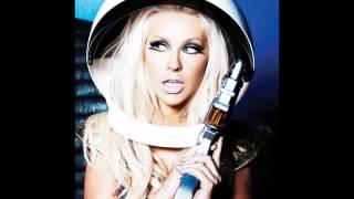 Christina Aguilera- Genie 2.0