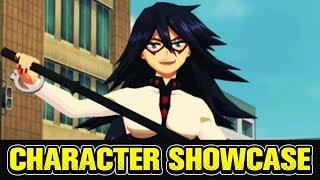 Nemuri Kayama  - (My Hero Academia) - THIS IS WHY I USE HER! Midnight Character Showcase! | My Hero Academia SMASH RISING!