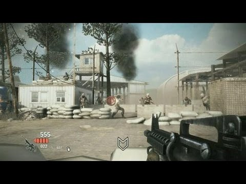 heavy fire afghanistan wii multiplayer