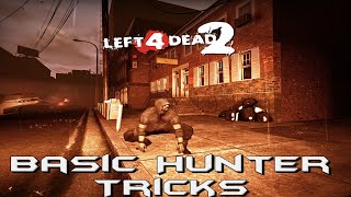 l4d2 hunter tips and tricks - 免费在线视频最佳电影电视节目