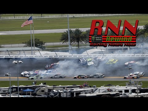 Download Nascar Cup Series Coke Zero Sugar 400 At Daytona Extended