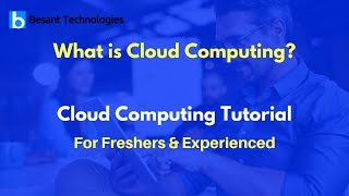 What is Cloud Computing   Cloud Computing Tutorial For Beginners