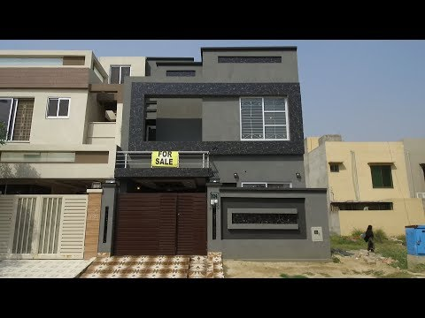 5 MARLA HOUSE FOR SALE IN WOODS BLOCK PARAGON CITY LAHORE Mp3