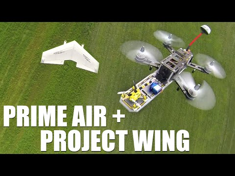 google-project-wing--amazon-delivery-drone--flite-test