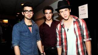 JONAS BROTHERS - Dance Until Tomorrow (Audio Official)