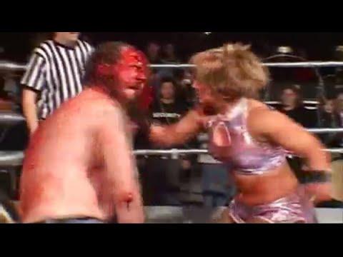 LuFisto - Death Match Highlights '06
