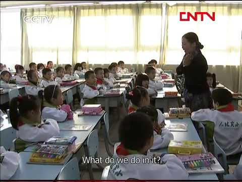 Sex education in China