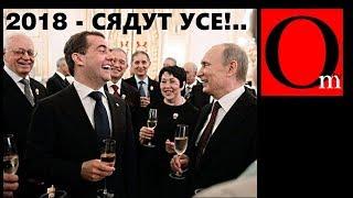 Страшилки ближайшего будущего России