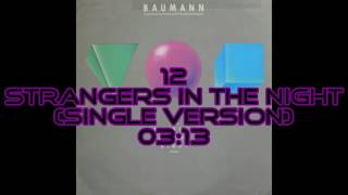 12 Peter Bauman   Strangers In The Night   Strangers In The Night Single Version