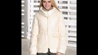 Пуховик Baon, зимняя одежда для девушек