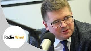 RW Rzymkowski: Aby ograniczyć cenzurę wielkich korporacji, potrzeba będzie międzynarodowych działań