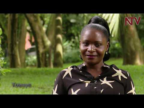 TUWAYE: Val Kalende yali mulwanirizi wa ddembe ly'abasiyazi, Kati abuulira njiri