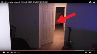5 Terrifying Paranormal Encounters Experienced by YouTubers…