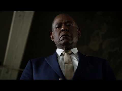 Godfather of Harlem ( Godfather of Harlem )