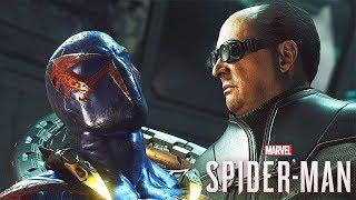 ОКТАВИУС РАЗБУШЕВАЛСЯ ► Spider-Man #18