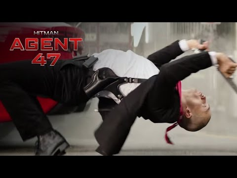 Hitman: Agent 47 | Fox Digital HD | HD Picture Quality | Early Access