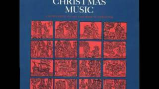 MASTERS IN THIS HALL - The Life Treasury of Christmas Music (1963)