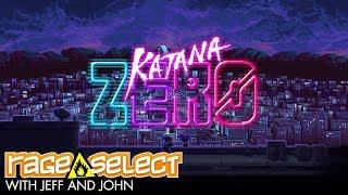 Katana Zero - The Dojo (Let's Play)
