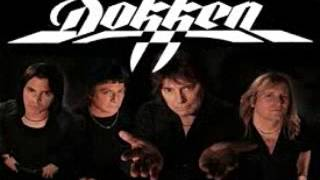Dokken - In Your Honor