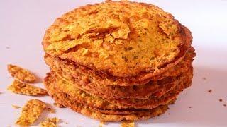 इस पापड़ को ना आपको सुखाने की जरूरत है ना इसे उबालकर लेने की होगी masala papad-home recipe