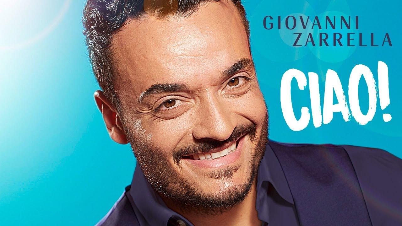 Giovanni Zarrella – CIAO!