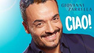 Musik-Video-Miniaturansicht zu CIAO! Songtext von Giovanni Zarrella