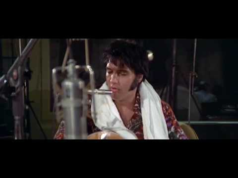 Elvis Presley - That´s All Right Mama (MGM Studio 1970)