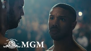 """CREED II 