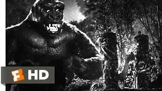 King Kong (1933) - The Bride of Kong Scene (1/10) | Movieclips