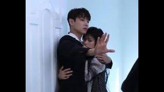 lee joon dan jung so min dating