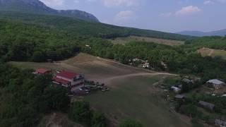 Усадьба Кутлер - Отдых в Соколином