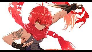 Fuuma Kotarou  - (Fate/Grand Order) - Fuuma Kotarou Valentine's Gift    FGO NA
