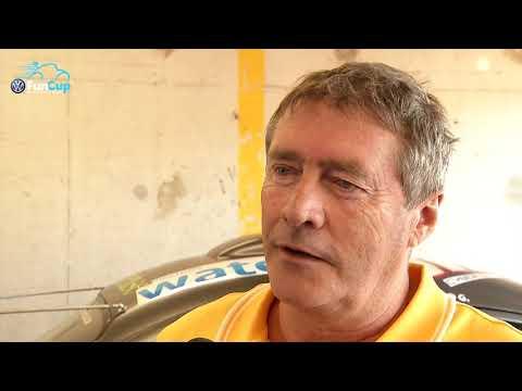 Benelux Open Races: Evense Waterair