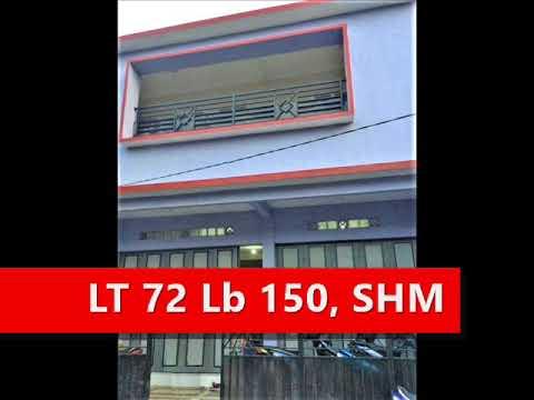 Jual Ruko Bandung Timur – LT 72 LB 150 di Ujungberung - Jual Rumah Bandung .NET