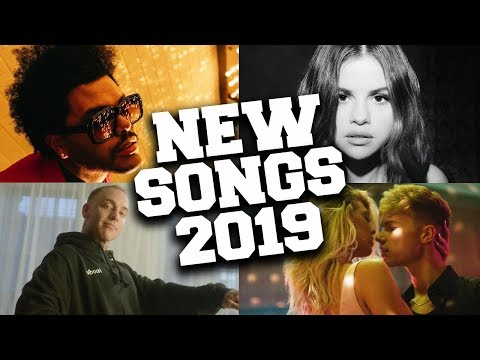Top 50 New Songs You Need For Your Playlist - December 2019